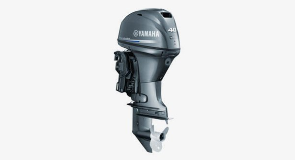 Yamaha - Elektrisch varen - De Goede Watersport