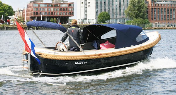 Maril - Boten - De Goede Watersport